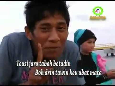 Bergek lagu aceh terbaru-ubat by karien kellana