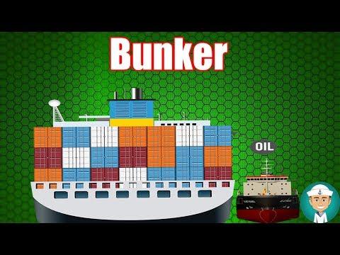 Bunker Fuel