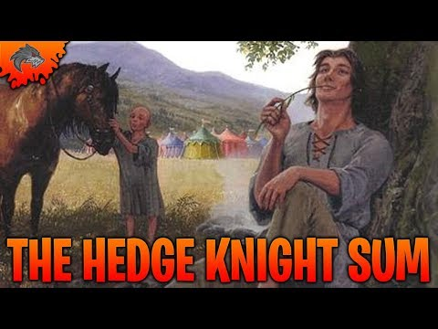 Tales of Dunk and Egg: The Hedge Knight...