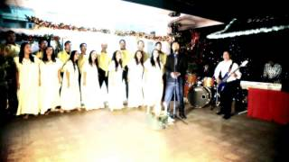 Amanga (Olias) ft Diocese Zaipawl - Gloria in Excelsis Deo