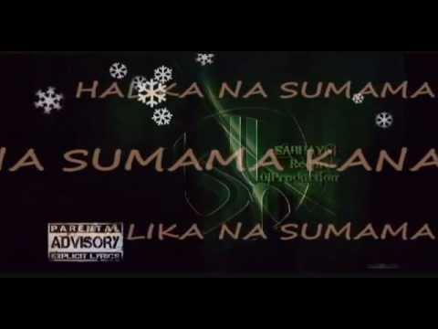 HALIKA NA ( kalimutan na ang problema) by - XYKIMAC ng ZAMURAI