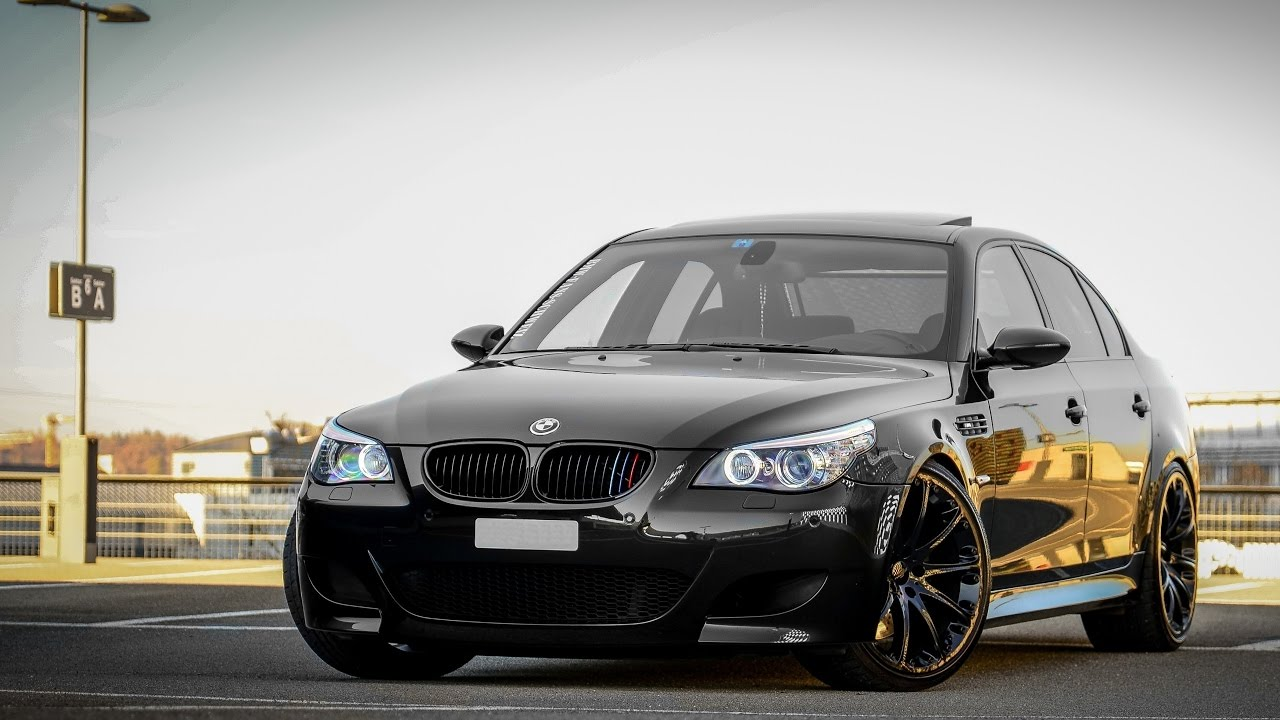 the murderer bmw e60 m5 automotive legends youtube. Black Bedroom Furniture Sets. Home Design Ideas