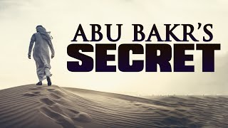 [Emotional] Abu Bakr's Secret That Made Umar Ibn Al-Khattab Cry! 😢
