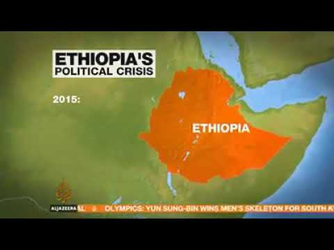Al Jazeera English Jan 2018 Ethiopia has declared a state of emergency, a day after the country's
