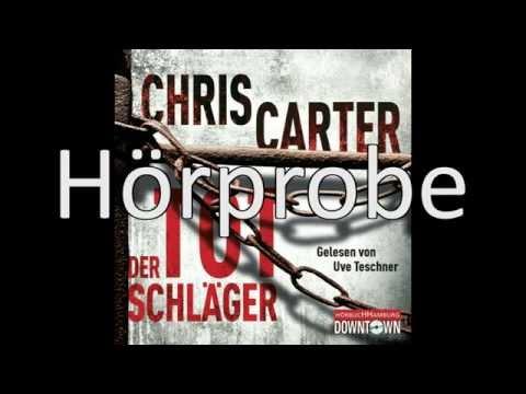 Der Totschläger YouTube Hörbuch Trailer auf Deutsch