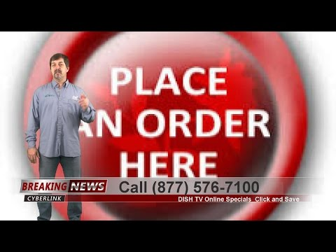 Dish Network Charlotte N.C.  Lock in your TV Price  DISH TV Deals
