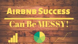 Gambar cover Airbnb Success Can Be Messy
