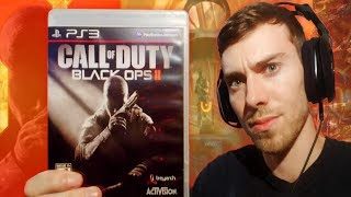 is Black Ops 2 for PS3 Still Playable?? (2019)