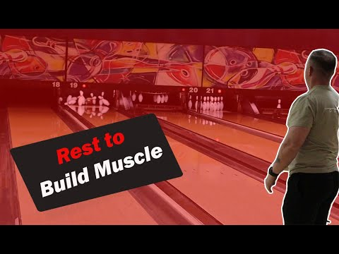 How many calories are burned while bowling?