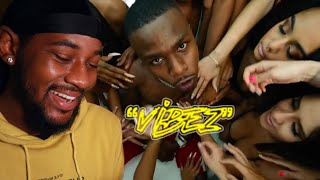 DaBaby - VIBEZ (Official Music Video) 🔥 REACTION