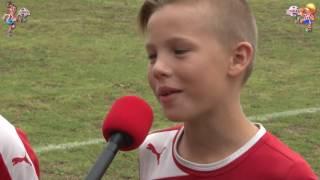 Kokkola Cup 2016 - Tervarit