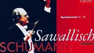 Schumann Symphonies No 1 2 3 4 Overture Op 52 reference recording Wolfgang Sawallisch