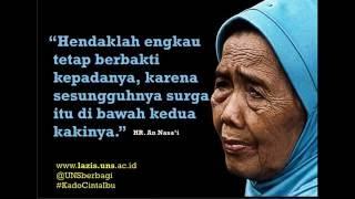 lagu Religi Ramadhan 2016. JAWABNYA ADALAH MAMA ,, INSANI COMUNITY