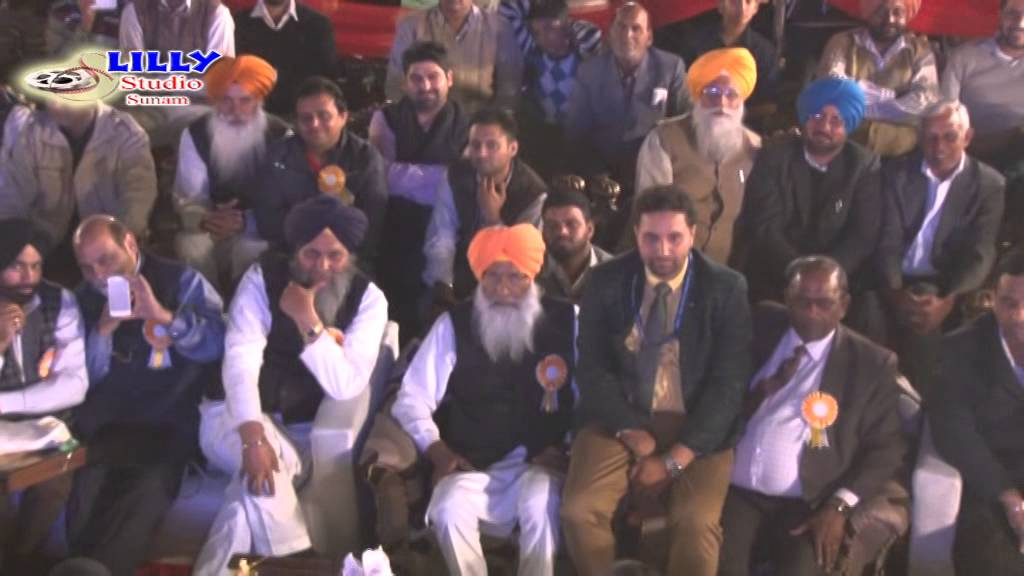 Kanwar Grewal Night Sunam (Global Foundation)