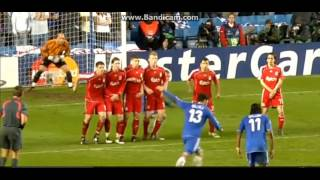 Champions League Classic Chelsea 3-2 Liverpool AET 200708 Semi Final 2nd Leg English Commentary