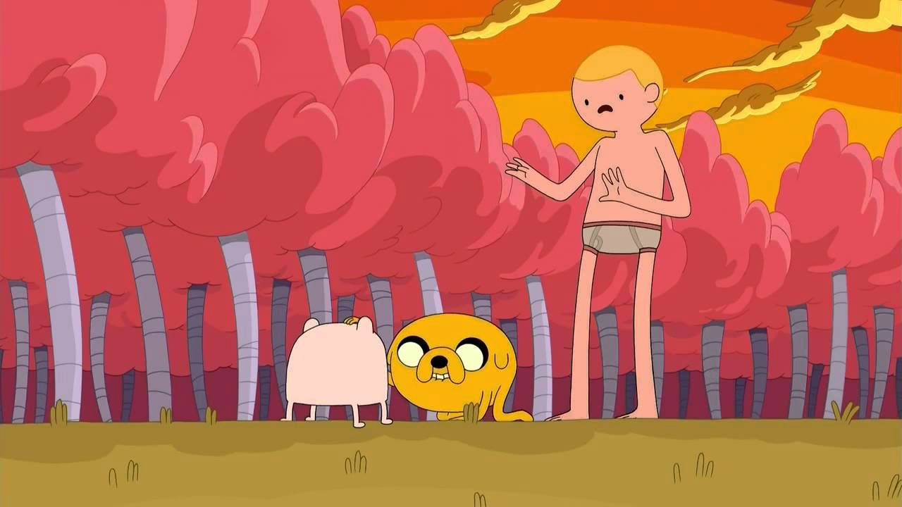 Adventure Time Little Dude Preview Full Episode Link Youtube