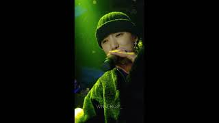 [181230 Gabbia] 4k WINNER 위너 [EVERYDAY - remix] Kang Seung Y…