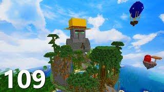 Najpiękniejsza Wyspa!- SnapCraft III - [109] (Minecraft 1.14 Survival)