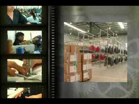 Cniv Cámara Nacional De La Industria Del Vestido Video Institucional