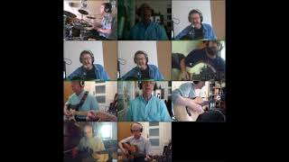 The Eagles covers
