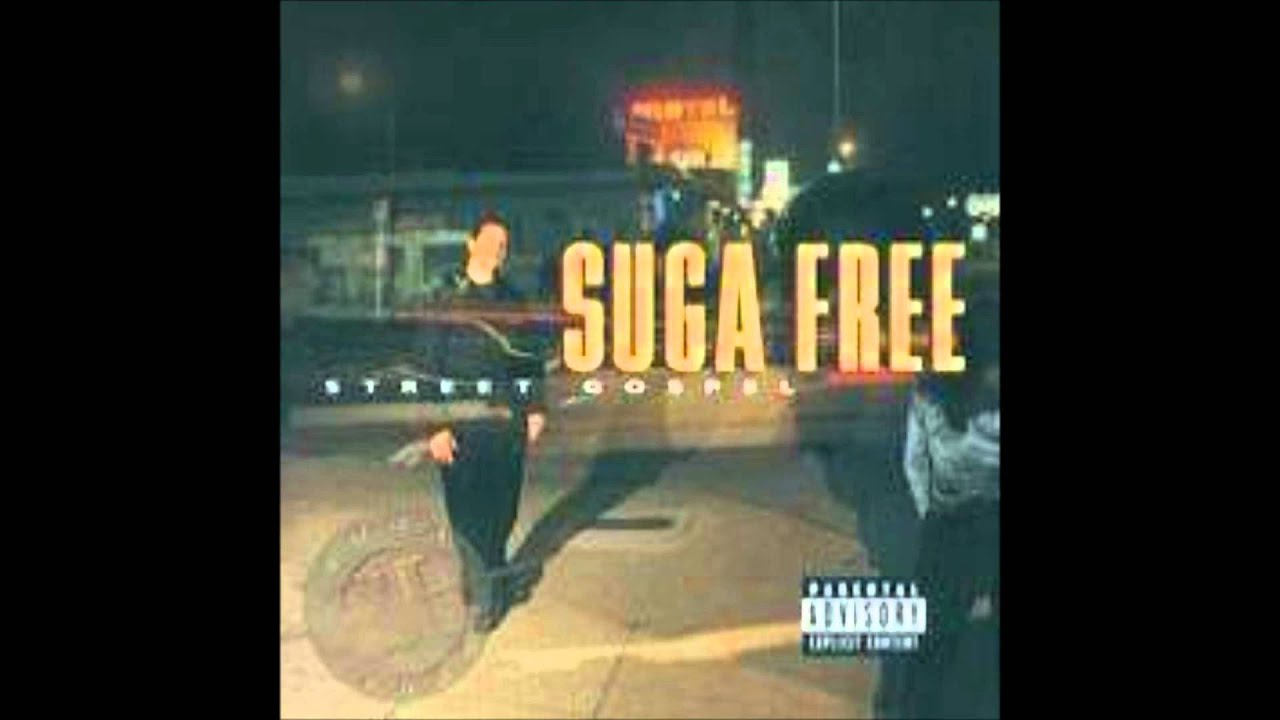 Suga Free - Doe Doe And Da Skunk