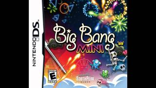 Big Bang Mini Soundtrack: Abyss