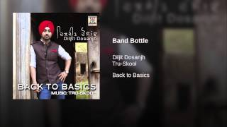 Band Bottle