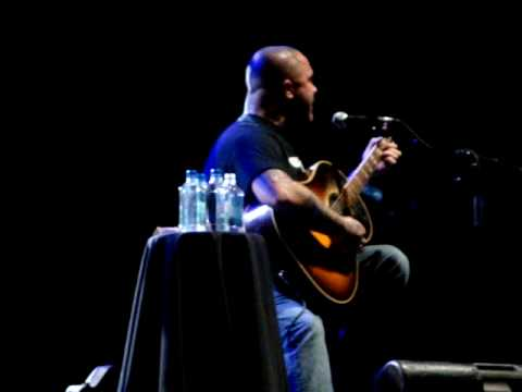 "Aaron Lewis [Staind] - ""Reality"" -  Palladium Ballroom - Dallas, TX - 13th March 2010"