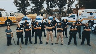 Murray City Utah Police Dept Lip Sync Challenge