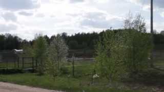 Берега Удачи - участки №6 и №7 в деревне Налуцкое(, 2015-05-16T16:19:43.000Z)