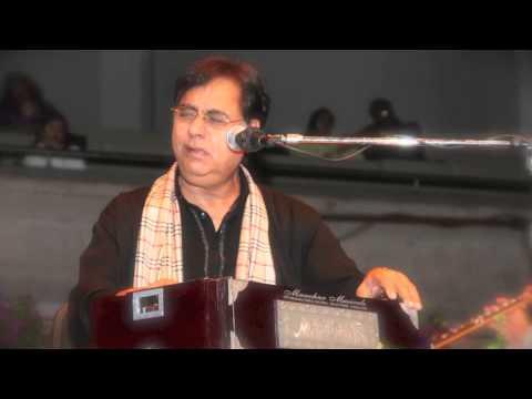 Jagjit Singh Live - Chaudvin Ka Chand - Live at Wembley