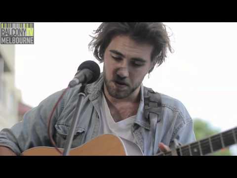 MATT CORBY - UNTITLED (BalconyTV)