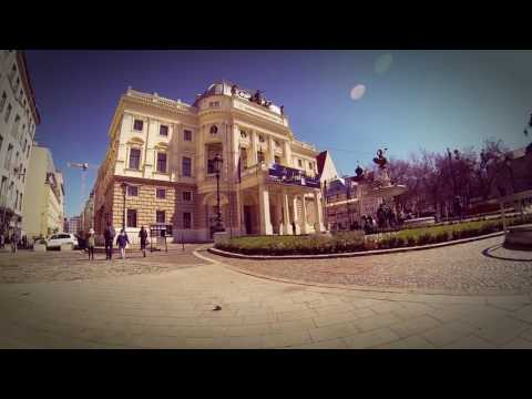 Wheeelers community Stretavka  BRATISLAVA 26 3 2017 EUROVEA Shopping ParkAupark Shopping Center