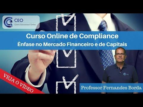 Diferença entre Auditoria Interna e Compliance de YouTube · Duração:  5 minutos 36 segundos