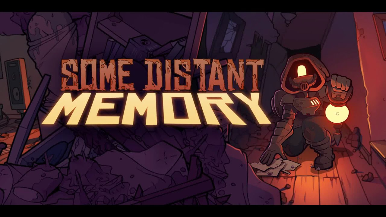 Some Distant Memory Screens (PC) AUG 19