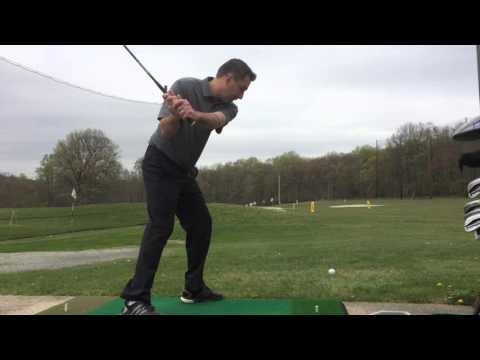 Callaway Chrome soft trick shot 2 get back to golf #ChromeSoftTrickShot