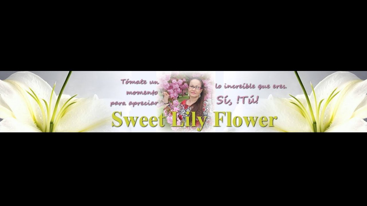 Sweet lily flower youtube sweet lily flower dhlflorist Choice Image