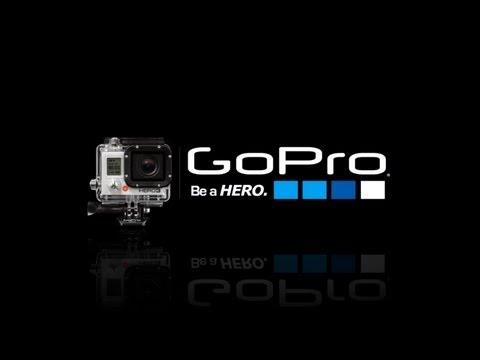 Tutorial Gopro Hero 3: the Gopro App