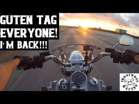 guten-tag-everyone!
