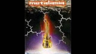 Metalasia - Khalifah Alam Maya