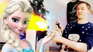 #10 ELSA vs MALTERNATIV! -Was ist  im Frozen Adventskalender für Kinder?