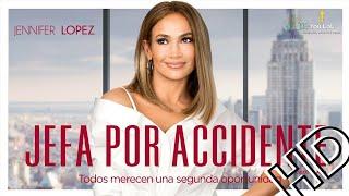 Second act pelicula completa en español latino