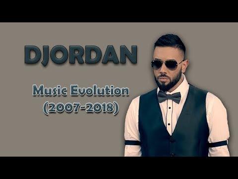 Djordan-Music Evolution (2007-2018)/Джордан-Музикална