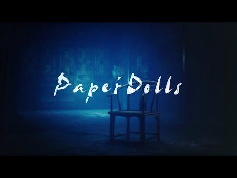 Paper Dolls - PSVR Trailer