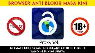 Browser ANTI BLOKIR Masa Kini !!!