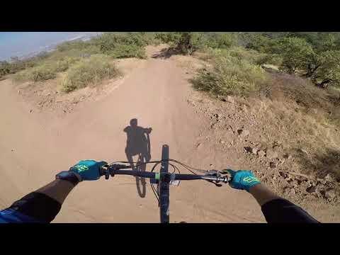 Mountain Biking | El Durazno | Cerro 26 |  Parque Las Palmas | ENDURO MTB CHILE