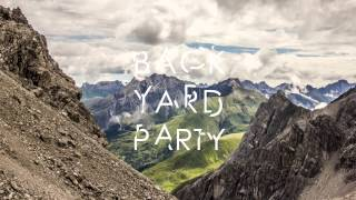 EnTwined - Khaili Conway (Backyard Party remix)