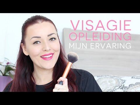 Visagie opleiding ❤ Mijn ervaring | Beautygloss