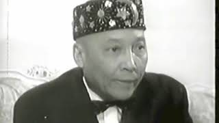 Elijah Muhammad Speaks on Master Fard Muhammad