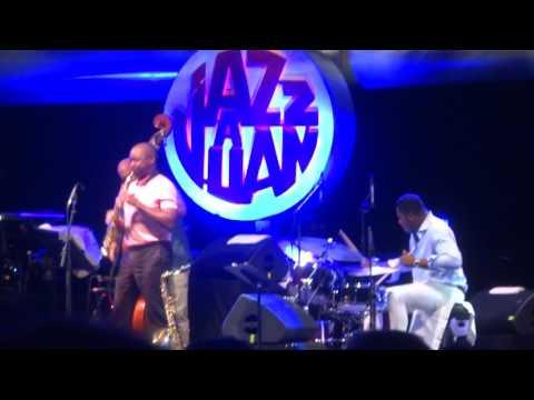 Branford Marsalis Quartet - Jazz à Juan 2017